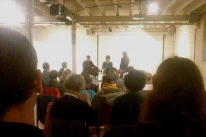 Les conférences-débats de l'ARC