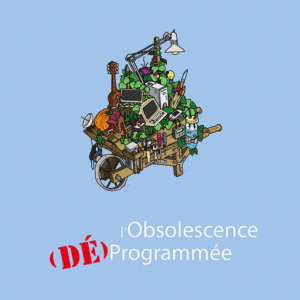 Obsolescence Logo