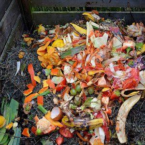 Verviers gestion des déchets et compostage collectif