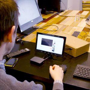 Liège initiation informatique et internet