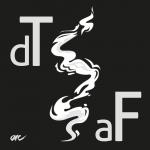 Logo de l'émission podcast Du Taf au Fumoir