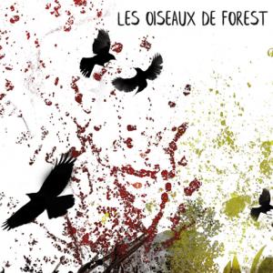 Les oiseaux de Forest, expérience d'expression autour du conte.