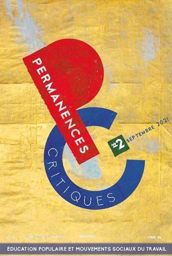 Permanence critiques n°2 - Éducation populaire et mouvements sociaux du travail